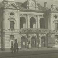 Riga Church 1941
