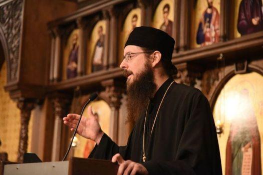 Fr Sergius
